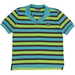 Tricou cu guler pentru copii - Lonsdale