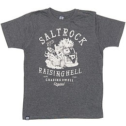 Tricou pentru copii - SaltRock
