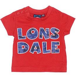 Tricou cu imprimeu - Lonsdale