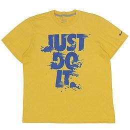 Tricou cu imprimeu - Nike