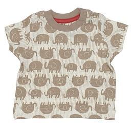 Tricou cu imprimeu - Nutmeg