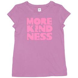 Tricou cu imprimeu pentru copii - GAP