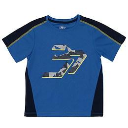Tricou cu imprimeu pentru copii - Crane