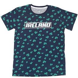 Tricou cu imprimeu pentru copii - St. Bernard