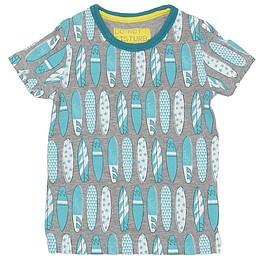 Tricou cu imprimeu - Marks&Spencer