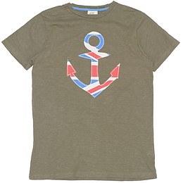 Tricou cu imprimeu pentru copii - BHS