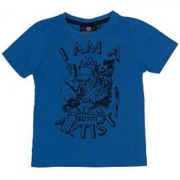 Tricou cu imprimeu - Alte marci