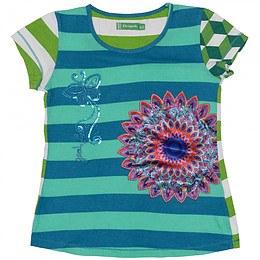 Tricou pentru copii - Desigual