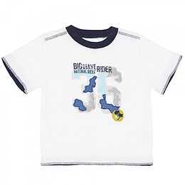 Tricou cu imprimeu pentru copii - Carter's
