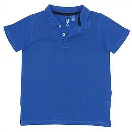 Tricou cu guler pentru copii - Obaibi-okaidi