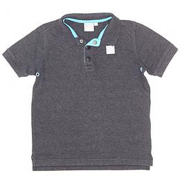 Tricou cu guler pentru copii - Bench