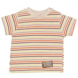 Tricou cu dungi pentru copii - Z-generation