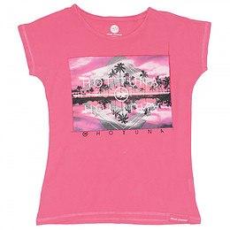 Tricou cu imprimeu pentru copii - Hot Tuna
