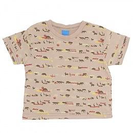 Tricou din bumbac pentru copii - Adams