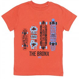 Tricou cu imprimeu pentru copii - Debenhams