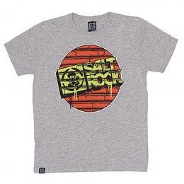 Tricou cu imprimeu pentru copii - SaltRock