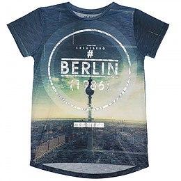 Tricou pentru copii - Rebel