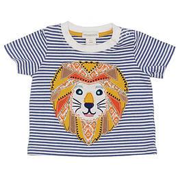 Tricou cu dungi pentru copii - Monsoon