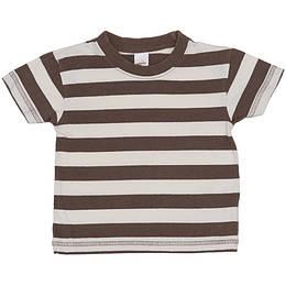 Tricou cu dungi pentru copii - Adams