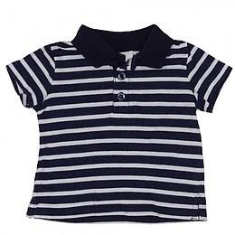 Tricou cu guler pentru copii - Topolino