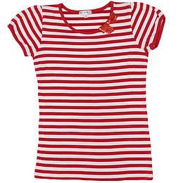 Tricou cu dungi pentru copii - Marks&Spencer