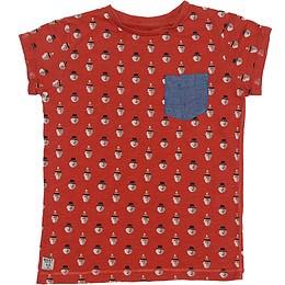 Tricou cu imprimeu - Next