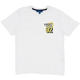 Tricou cu imprimeu - OVS