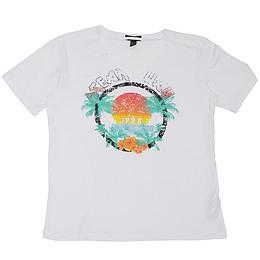Tricou cu imprimeu pentru copii - New Look