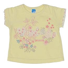 Tricou cu imprimeu pentru copii - Adams