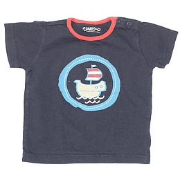 Tricou cu imprimeu pentru copii - Jako