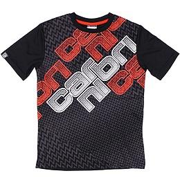 Tricou cu imprimeu pentru copii - Carbrini