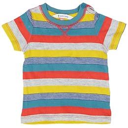 Tricou cu dungi pentru copii - John Lewis