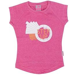 Tricou cu imprimeu pentru copii - TRESPASS