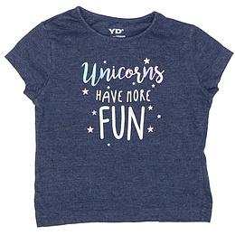 Tricouri copii  - Young Dimension - YD