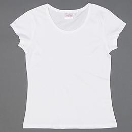Tricou din bumbac pentru copii - Alive