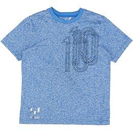 Tricou cu imprimeu pentru copii - Adidas