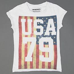 Tricou cu imprimeu pentru copii - Coolcat