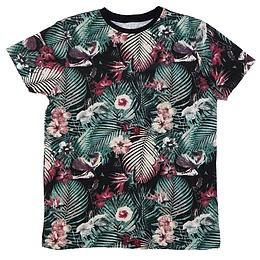 Tricou din bumbac pentru copii - Primark essentials