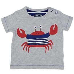 Tricou cu imprimeu pentru copii - Joules
