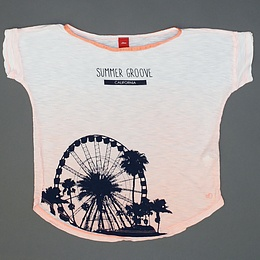 Tricouri copii  - S'Oliver