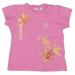 Tricou cu imprimeu pentru copii - Mexx