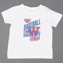 Tricou cu imprimeu pentru copii - Impidimpi