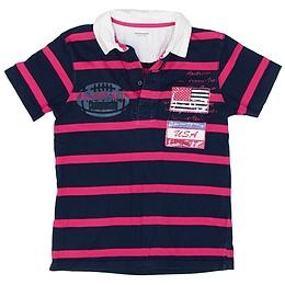 Tricouri polo copii - Vertbaudet