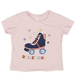 Tricou cu imprimeu pentru copii - Hema