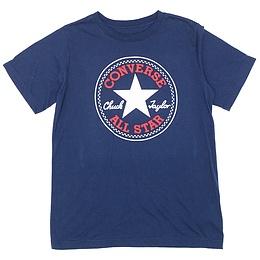 Tricou cu imprimeu pentru copii - Converse