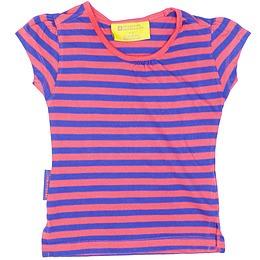 Tricou cu dungi pentru copii - Mountain Warehouse