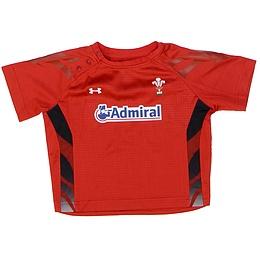 Tricouri copii  - Under Armour