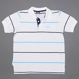 Tricouri polo copii - Slazenger