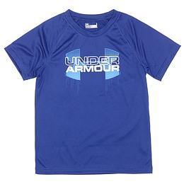 Tricou cu imprimeu pentru copii - Under Armour