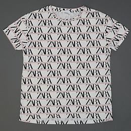 Tricou cu imprimeu pentru copii - Zara